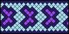 Normal pattern #24441 variation #55587