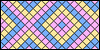 Normal pattern #11433 variation #55590