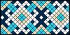 Normal pattern #35275 variation #55598