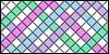 Normal pattern #41736 variation #55601