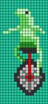 Alpha pattern #40854 variation #55629