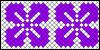 Normal pattern #8200 variation #55640