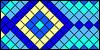 Normal pattern #40971 variation #55650