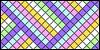 Normal pattern #40916 variation #55656