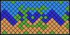 Normal pattern #27559 variation #55666