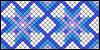 Normal pattern #38427 variation #55669