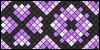 Normal pattern #37066 variation #55679