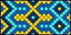 Normal pattern #40367 variation #55680