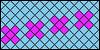 Normal pattern #20830 variation #55729