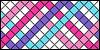 Normal pattern #41736 variation #55732