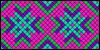 Normal pattern #32405 variation #55734