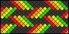 Normal pattern #31210 variation #55739