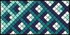Normal pattern #38848 variation #55759
