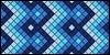 Normal pattern #38290 variation #55763