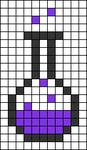 Alpha pattern #41745 variation #55770