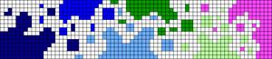 Alpha pattern #41620 variation #55789