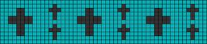 Alpha pattern #29685 variation #55793