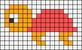 Alpha pattern #26282 variation #55807