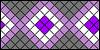 Normal pattern #4387 variation #55810