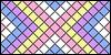 Normal pattern #25924 variation #55811