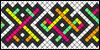 Normal pattern #31010 variation #55815