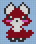 Alpha pattern #41210 variation #55821