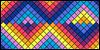 Normal pattern #33616 variation #55851
