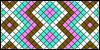 Normal pattern #41750 variation #55853