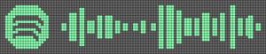 Alpha pattern #41728 variation #55861