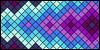 Normal pattern #26103 variation #55889