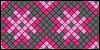 Normal pattern #37075 variation #55892