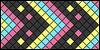 Normal pattern #36542 variation #55916