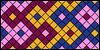 Normal pattern #26207 variation #55918