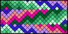 Normal pattern #39569 variation #55921