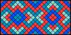 Normal pattern #25219 variation #55942