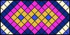 Normal pattern #25215 variation #55950