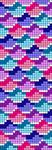 Alpha pattern #41836 variation #55976