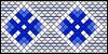 Normal pattern #41501 variation #55983