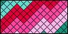 Normal pattern #25381 variation #55990