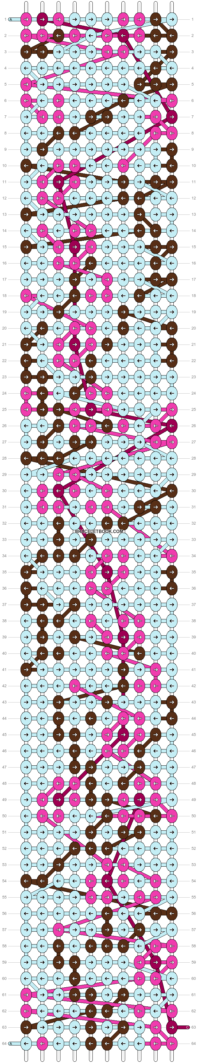 Alpha pattern #39942 variation #55996 pattern