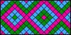 Normal pattern #18056 variation #56012