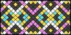 Normal pattern #25774 variation #56036