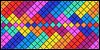 Normal pattern #31169 variation #56059