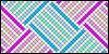 Normal pattern #40941 variation #56063