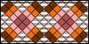 Normal pattern #14717 variation #56084