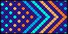 Normal pattern #25162 variation #56101