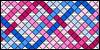 Normal pattern #16671 variation #56135