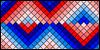 Normal pattern #33616 variation #56137