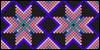 Normal pattern #25054 variation #56167