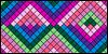 Normal pattern #33616 variation #56171